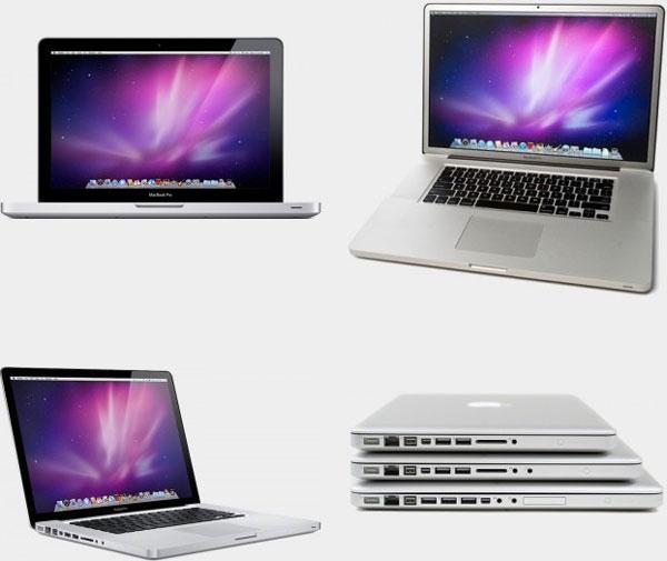 Macbook Pro Non-Retina Repair