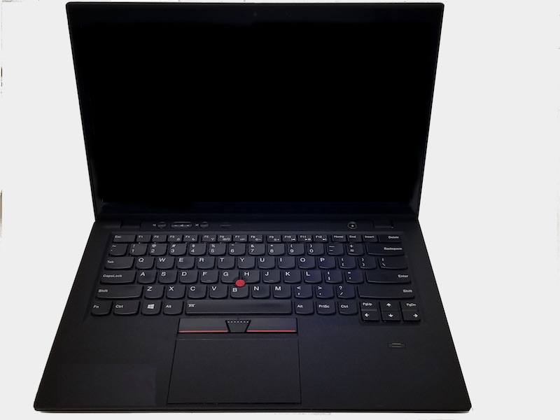Laptop Without Power